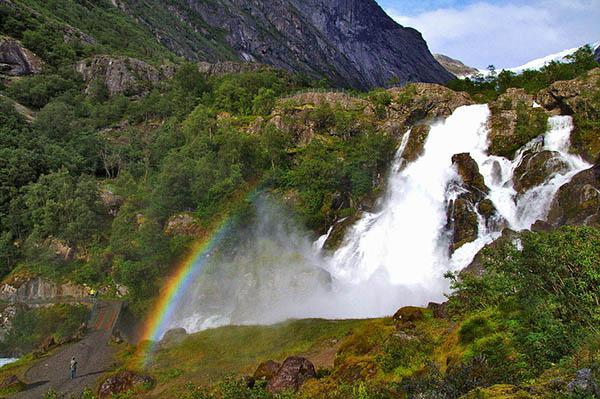 7 фактов о водопадах Карелии