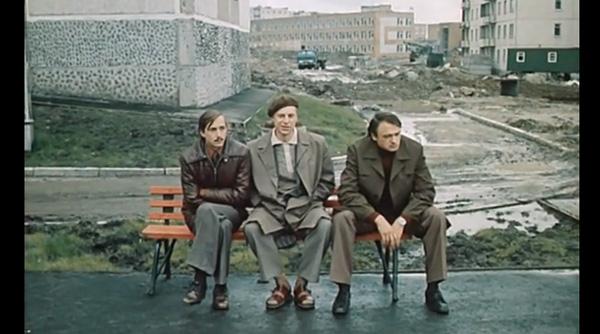 Петрозаводск место съемок фильма Отпуск в сентябре