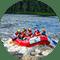 menu rafting