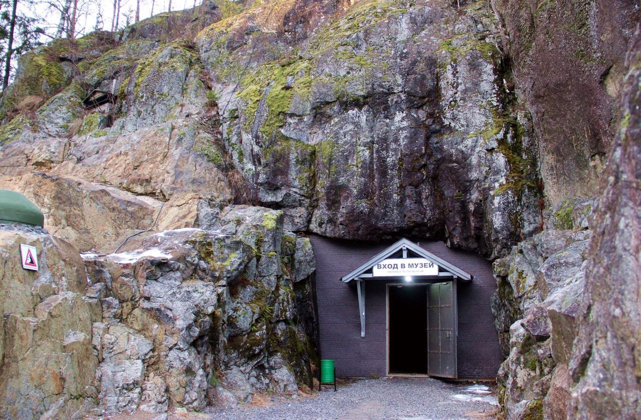 Фото музея «Гора Филина»
