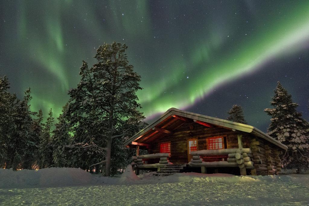 Фото Карелии зимой