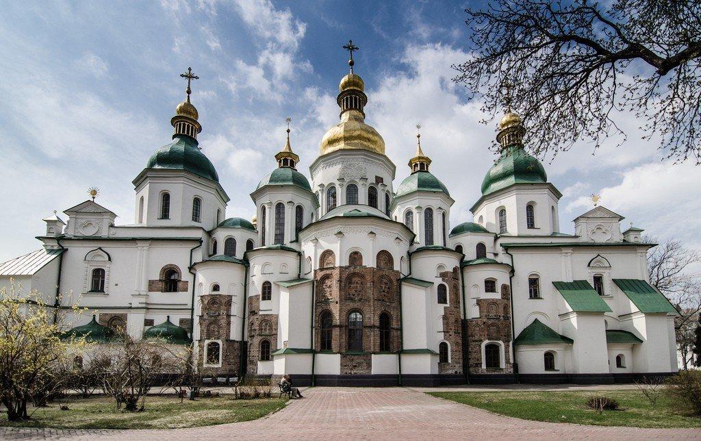 Фотография Софийского собора